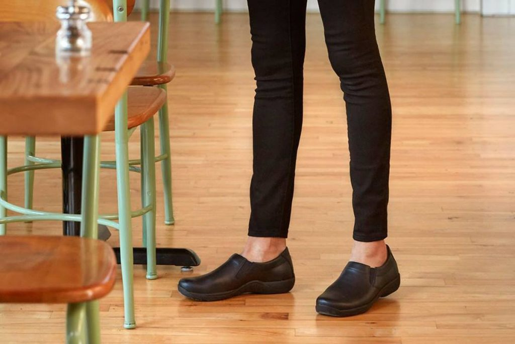 Shoes for Waitressing